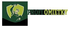 Profi Omietky Logo